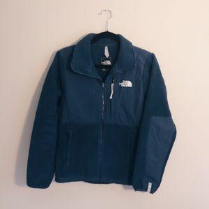 women's north face denali zip jacket